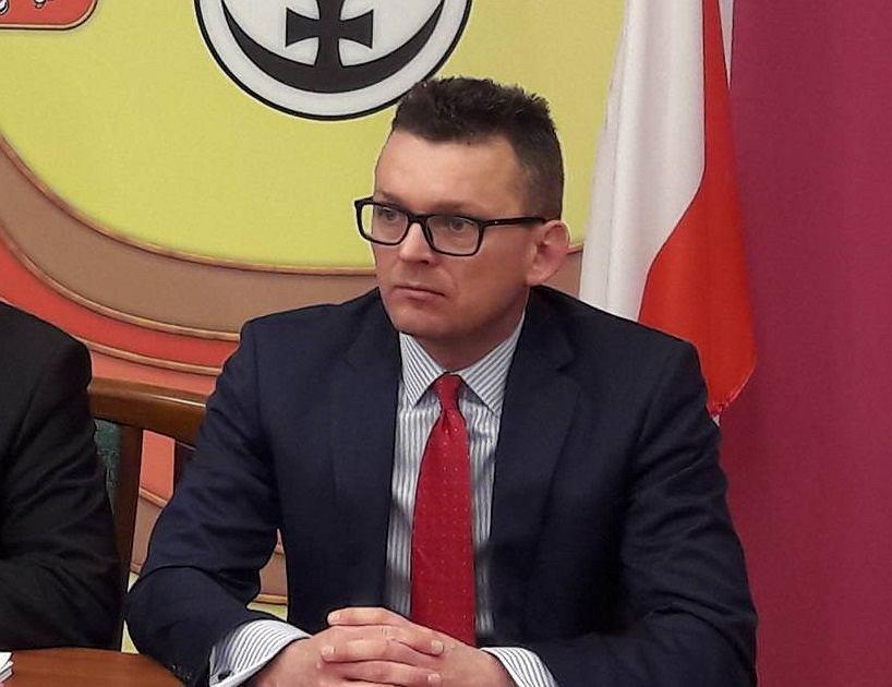 Damian Stawikowski nowym prezesem Kolei Dolnośląskich