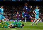 Sensacja w Lidze Mistrzów! Barcelona straciła punkty na Camp Nou