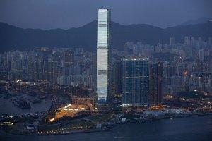 Hongkong to nie miasto dla średniaków, 1 m kw mieszkania to 50-100 tys. zł