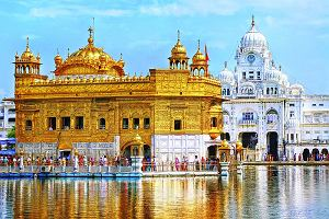 Indie - świątynie Indii