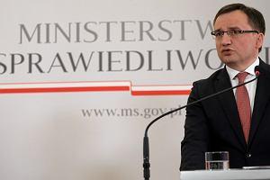 Państwo będzie mogło przejmować prywatne firmy. We wtorek rząd przyjął specjalny projekt ustawy Zbigniewa Ziobry