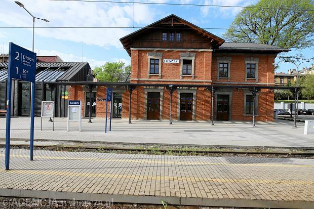Zdjęcie numer 3 w galerii - Była rudera. Teraz jest nowoczesny dworzec za 17 milionów złotych