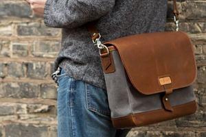 Najlepsze męskie torby świetnych cenach! Eleganckie i casualowe modele