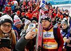 Dawid Kubacki chce zmian w skokach narciarskich. Ma pomysł wzięty z lotnictwa