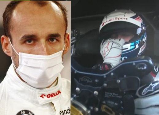 Robert Kubica ze słabym wynikiem na koniec sezonu DTM. Rene Rast obronił mistrzostwo