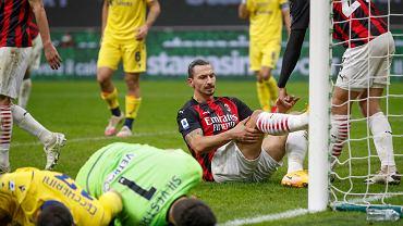 Cztery gole w szalonym meczu Milanu! Ibrahimović z piekła do nieba