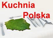 Polska kuchnia regionalna, kuchnia, kuchnie świata
