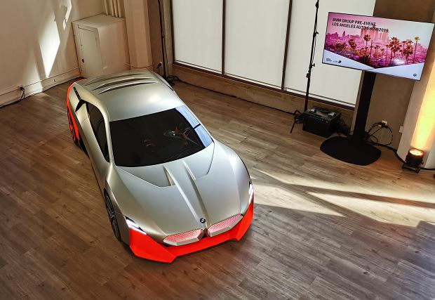 Hans Zimmer i dźwięk BMW