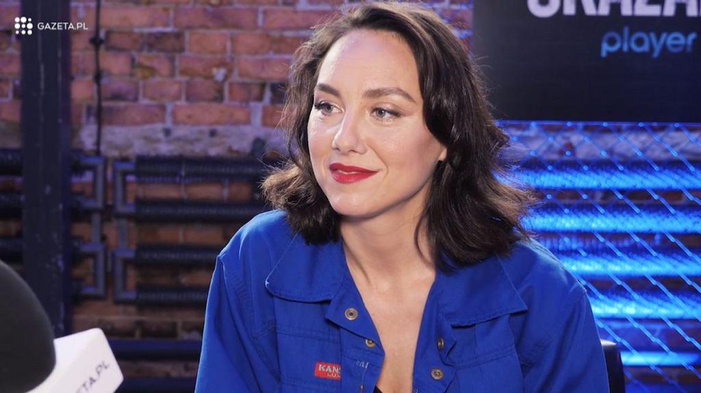 Marta Malikowska