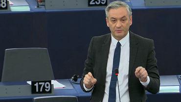 Debata w PE o mowie nienawiści i 'strefach wolnych od LGBT' w Polsce