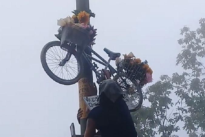 Polski rowerzysta zginał w Meksyku