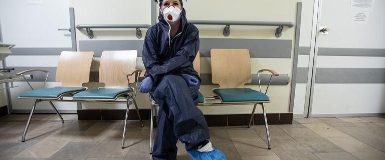 Ministerstwo Zdrowia: 10 139 zakażeń koronawirusem