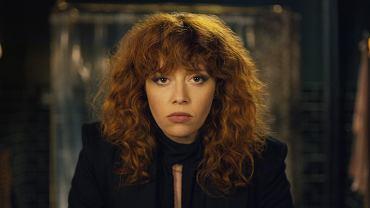 Natasha Lyonne w serialu 'Russian Doll'