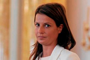 Była mistrzynią, będzie rządzić po najlepszym ministrze od lat. Danuta Dmowska-Andrzejuk szefową polskiego sportu