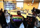 Nagły zwrot akcji ws. uchwał anty-LGBT. Rząd przestraszył się utraty pieniędzy z UE?