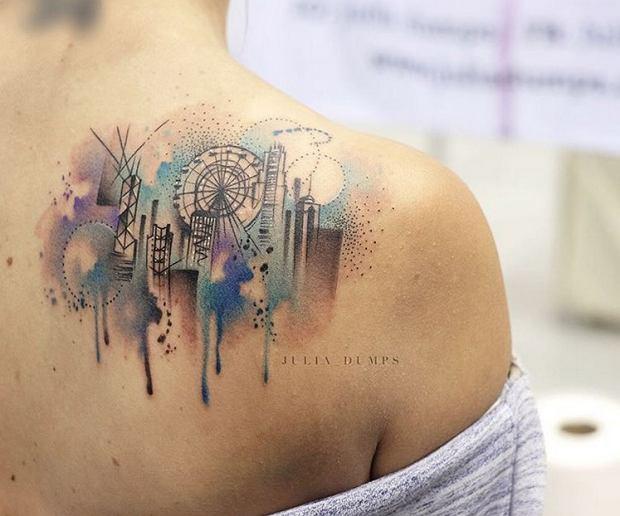 Jak Zrobić Tatuaż Poradnik Kobiety