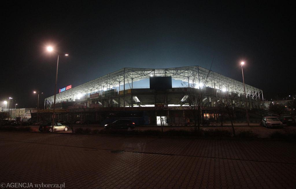 Suzuki Arena w Kielcach