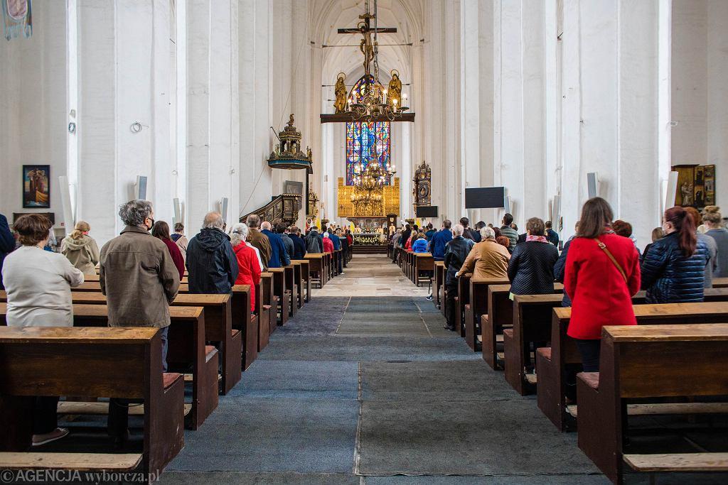 Abp Grzegorz Ryś przedłużył dyspensę