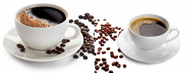 Kawa bezkofeinowa vs kawa tradycyjna