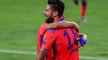 Olivier Giroud zmieni klub po finale Ligi Mistrzów! Dwuletnia umowa dogadana