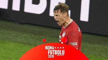 Joshua Kimmich nominowany do Ikony Futbolu