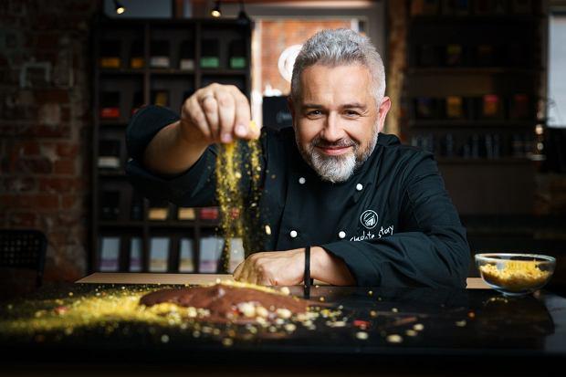 Marcin Parzyszek, prezes Las Vegan's.