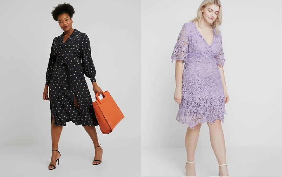 Sukienki znanych marek na każdą okazję