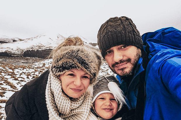 """Mama w Szkocji: każde nowo narodzone dziecko ma prawo do bezpłatnego """"pudełka"""""""