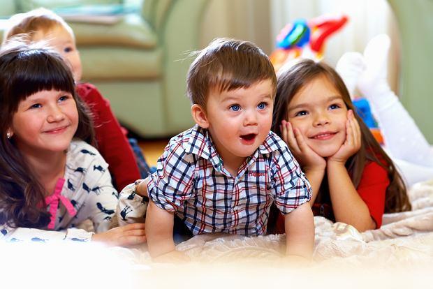 Bajki dla dzieci - jakie warto obejrzeć?