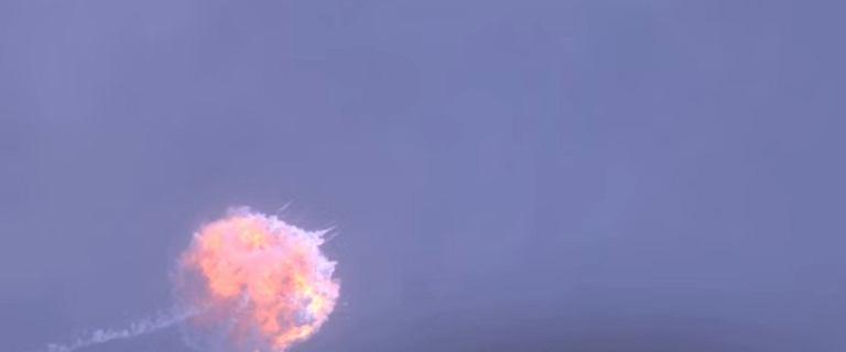 Historyczny sukces SpaceX. Test ewakuacji statku Dragon zgodnie z planem