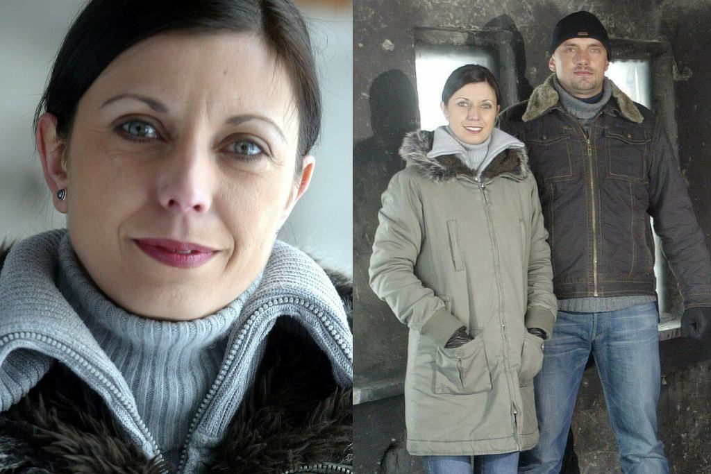 Anna Palka z 'W11. Wydział śledczy'