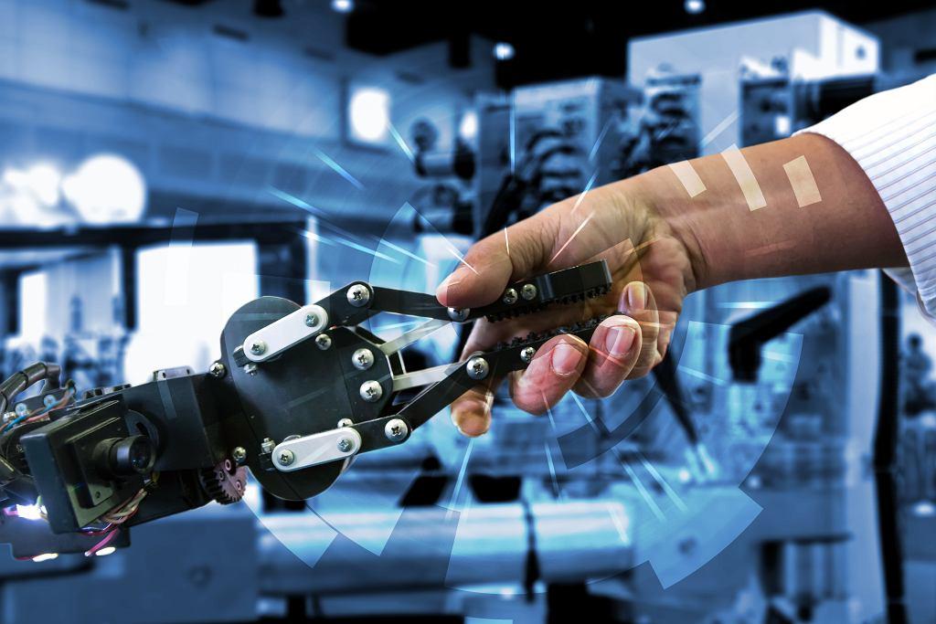 Rewolucja cyfrowa wchodzi w kolejne branże