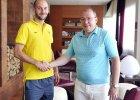 Iwan Majewski podpisał kontrakt z Anży Machaczkała