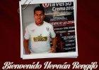 """Hernan Rengifo (ex-Lech Poznań) zmienił klub w Peru. """"Tu jest mój dom"""""""