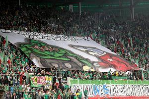 Kibole bezkarni: święte krowy polskiego futbolu