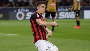 Juventus F.C. - AC Milan. Gdzie oglądać szlagier Serie A?