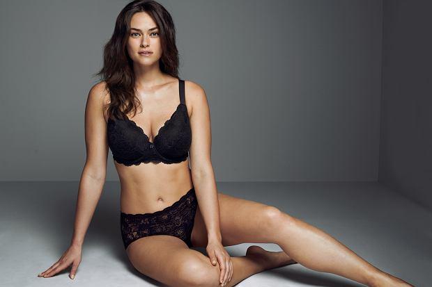 Nowe modele doskonale podtrzymują większy biust