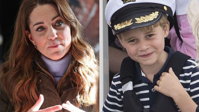 """Księżna Kate wyznała, co czuła, wychodząc do zdjęć chwilę po porodzie. """"Koszmar"""""""