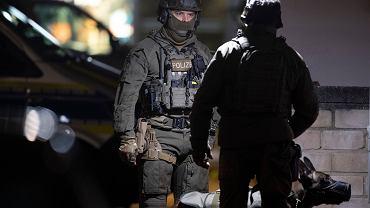 Niemcy. Media informują, kim był domniemany sprawca strzelaniny w Hanau (zdjęcie ilustracyjne)