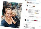 Anna Dereszowska: Fajni ludzie powinni mieć dzieci. Odpowiedziała, czy planuje mieć więcej potomków