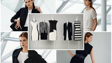 Ubrania i dodatki do pracy od Mango - lookbook
