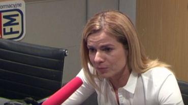 Posłanka Joanna Schmidt