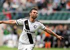 Ofensywny skład Legii na mecz z Koroną: Saganowski z Nikoliciem w ataku