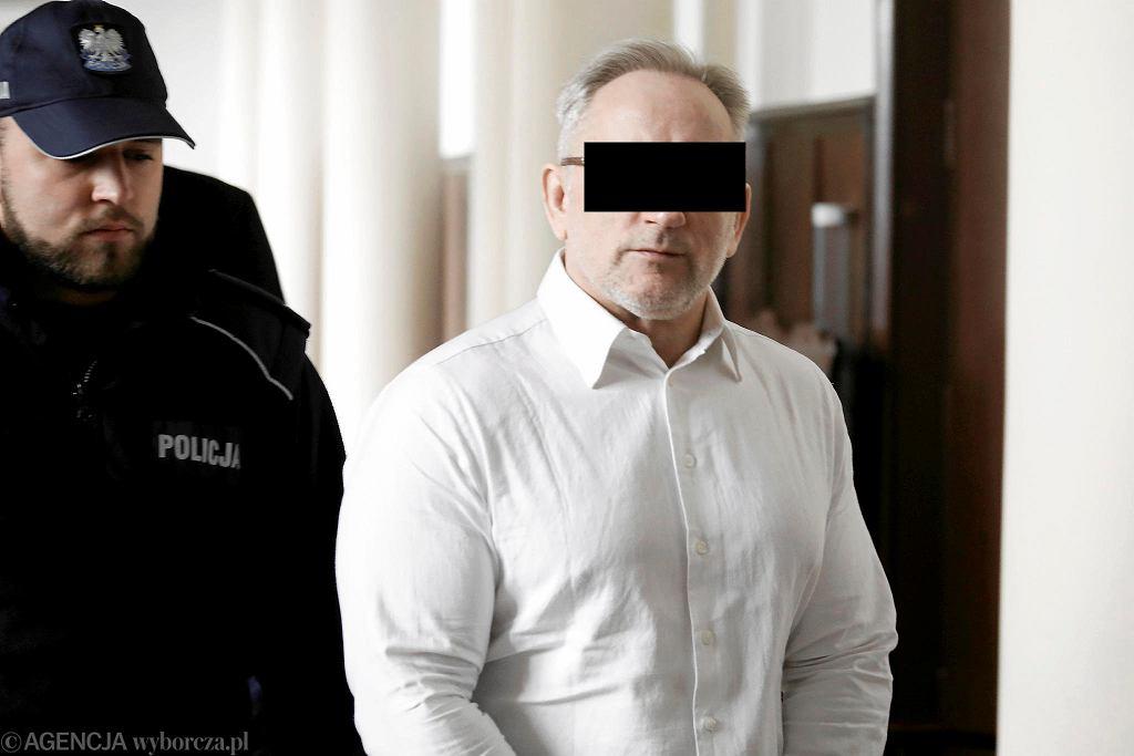 Andrzej Z., pseudonim Słowik