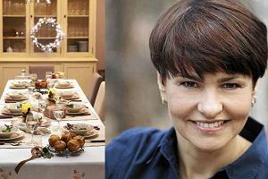 Agnieszka Kręglicka podpowiada jak przygotować się do Świąt Bożego Narodzenia