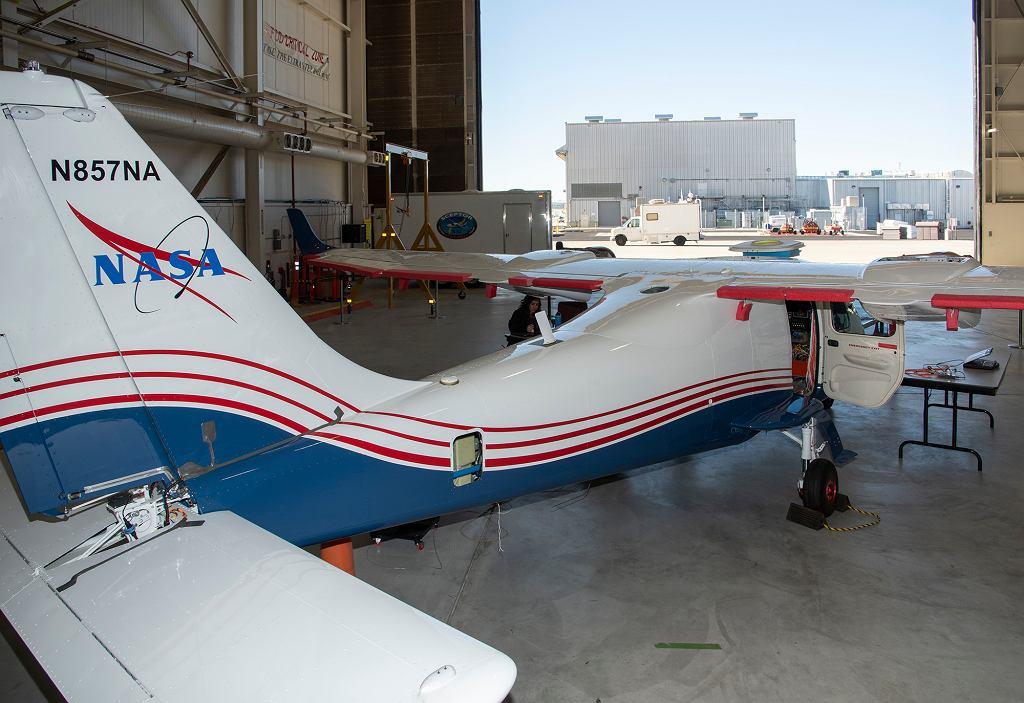 NASA X-57