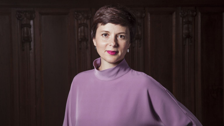 Katarzyna Niewiedział
