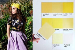 Trzy modne kolory na wiosnę w nowej kolekcji RISK made in Warsaw