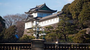 Tokio - Pałac Cesarski