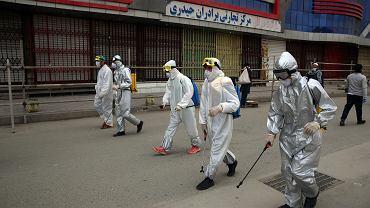 Ponad milion przypadków zakażenia koronawirusem na świecie